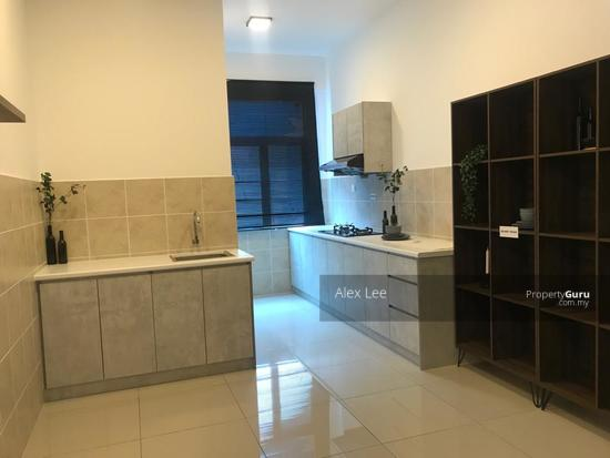 New Apartment Mampu Milik near Seremban Town Center  154545001