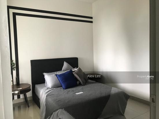 New Apartment Mampu Milik near Seremban Town Center  154545005