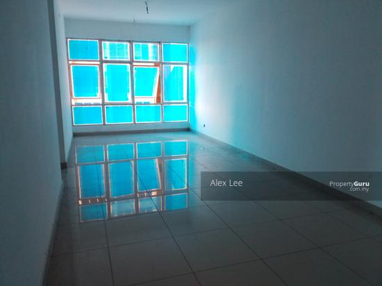 New Apartment Mampu Milik near Seremban Town Center  154545054