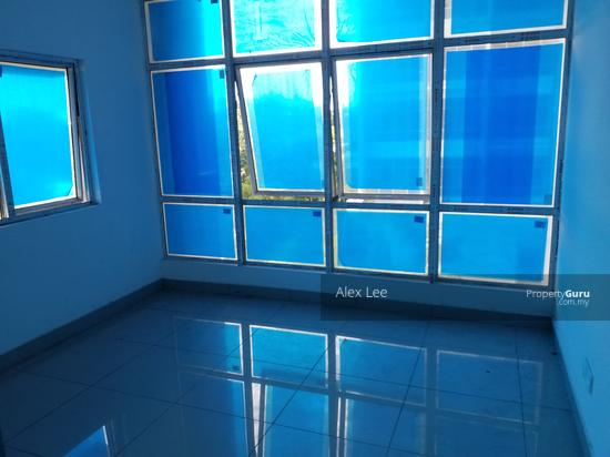 New Apartment Mampu Milik near Seremban Town Center  154545116