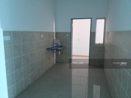 New Apartment Mampu Milik near Seremban Town Center  154545138