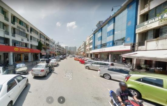 BELOW MARKET PRICE Pusat Bandar Utara Selayang 4 Storey Shop Cheap Selling RM1.55Mil ONLY  155049635