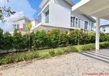 Frangipani Villa Kota Sieramas Nilai - Property For Sale in Singapore