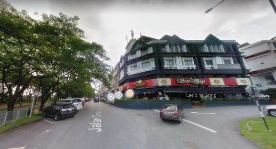 Kepong Aman Puri Semi Furnished Office For RENT  155107117