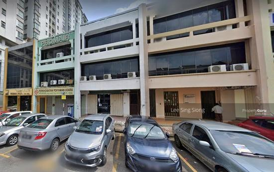 Kepong Bandar Menjalara Renovated Office For RENT  155108352