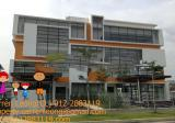 The Cubic Space Corporate Industrial Park - Property For Rent in Malaysia