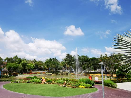 Brand New! Setia Eco Park - Tropika Semi-D from 1.8m  155124888