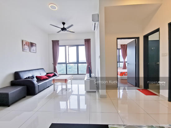 The Link 2 Residences  155136726