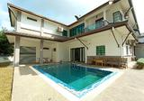 2-Storey Corner Exclusive Bungalow House with swimming pool Nilai Impian Nilai - Property For Sale in Malaysia