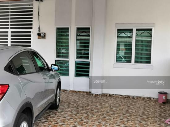 Double Storey 24x80sf @ Clear Water Bay Resort, Lahat Mines, Ipoh  155377917