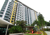 Rivervale Condo (Level 9) @ Stutong Kuching  - Property For Rent in Malaysia