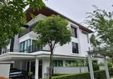 3 Storey Corner with Land Duta Villa Setia Alam - Property For Sale in Malaysia