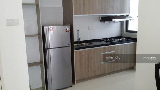 South View Serviced Apartments  155635249