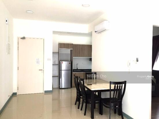 South View Serviced Apartments  155635267