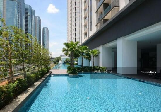 South View Serviced Apartments  155693728