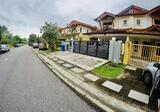 Semi D Cluster House Facing South & Open Setia Impian Setia Alam - Property For Sale in Malaysia