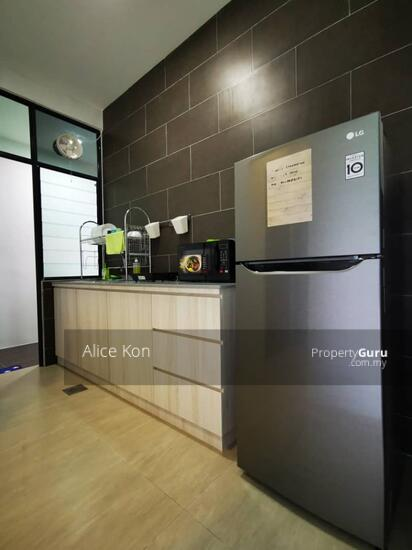 Fully Furnished Rex Apartment Stutong 3bedroom unit for Rent  155836949