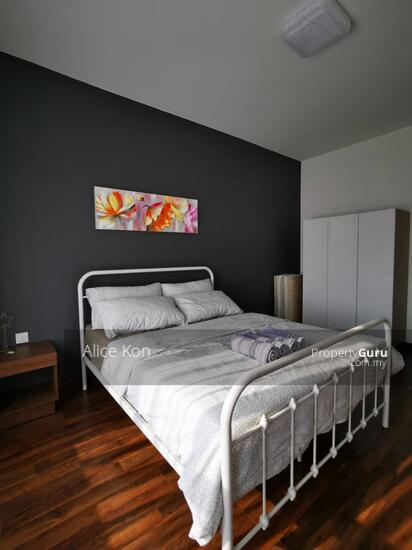 Fully Furnished Rex Apartment Stutong 3bedroom unit for Rent  155836950