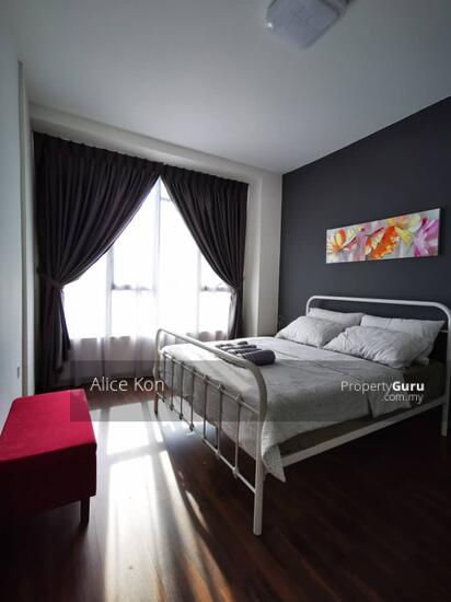 Fully Furnished Rex Apartment Stutong 3bedroom unit for Rent  155836951