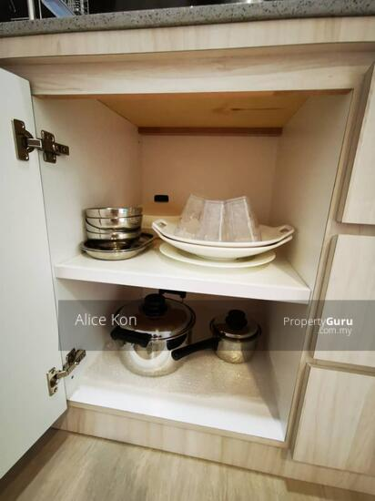 Fully Furnished Rex Apartment Stutong 3bedroom unit for Rent  155836955
