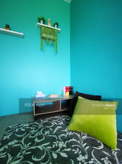 Fully Furnished Rex Apartment Stutong 3bedroom unit for Rent  155836958