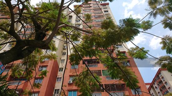 Sri Raya Apartments  156171249