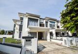 [FULLY FURNISHED] Double Storey Superlink Alam Impian - Property For Sale in Malaysia