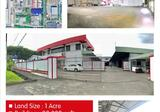 1 Acre Industrial Warehouse (30,000 sqft) at Jalan Kilang, Pending Kuching - Property For Sale in Malaysia