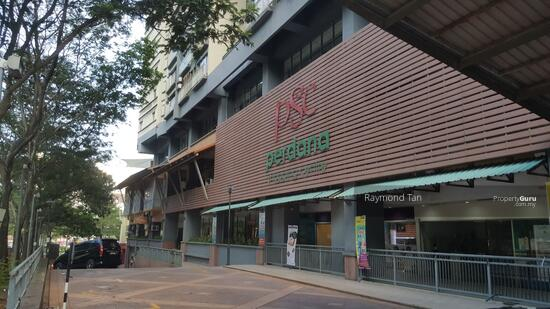 PSC SHOPPING CENTRE  157033677