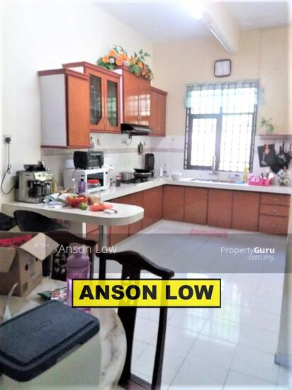 3 STOREY TERRACE CORNER UNIT Cangkat Sungai Ara Renovated Bayan Lepas  157447159