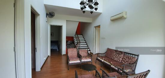 CORNER USJ HEIGHTS WITH SPACIOUS LAND FOR SALE  157460073