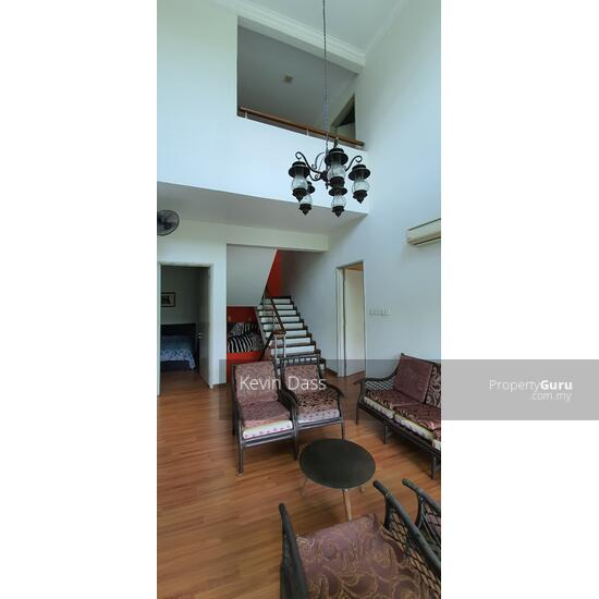 CORNER USJ HEIGHTS WITH SPACIOUS LAND FOR SALE  157460076