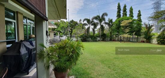 CORNER USJ HEIGHTS WITH SPACIOUS LAND FOR SALE  157460082