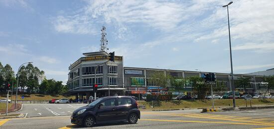 CORNER USJ HEIGHTS WITH SPACIOUS LAND FOR SALE  157460128