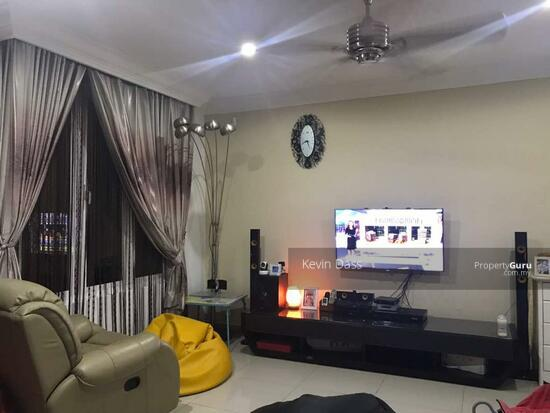 USJ HEIGHTS CAPRI DOUBLE STOREY FOR SALE  157460366
