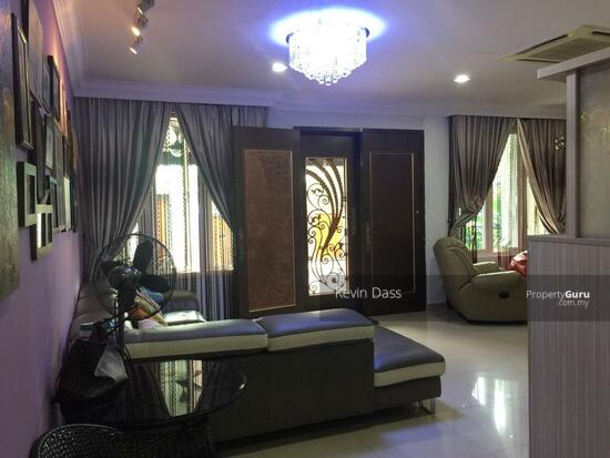 USJ HEIGHTS CAPRI DOUBLE STOREY FOR SALE  157460367