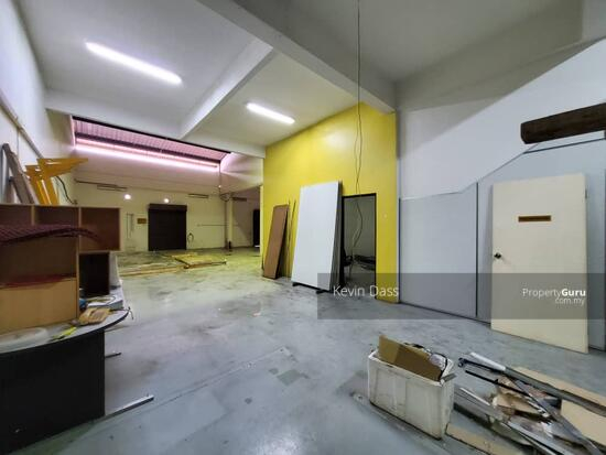 USJ 1 JALAN SUBANG 3 FACTORY IN SUBANG PRIME INDUSTRIAL PARK FOR RENT  157461443