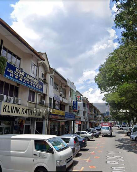 PJS 10 Bandar Sunway 3 Storey Shop Lot for sale  157693637