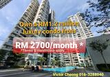 Concerto North Kiara - Property For Sale in Malaysia