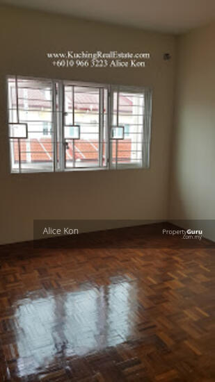 Double Storey Terrace at Jalan Tabuan Tranquility  158590894