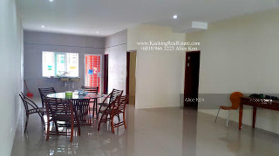 Double Storey Terrace at Jalan Tabuan Tranquility  158590900
