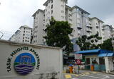 Tasik Heights Apartment - Property For Rent in Malaysia