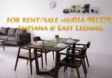 Impiana @ East Ledang - Property For Rent in Singapore