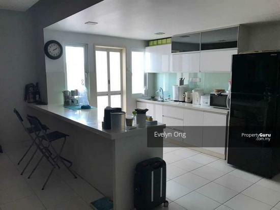 First Residence  158790171
