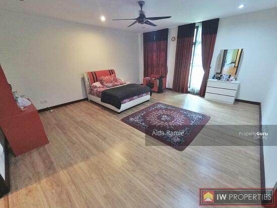 3.5 Storey Bungalow @ Country Heights, Kajang  158835929