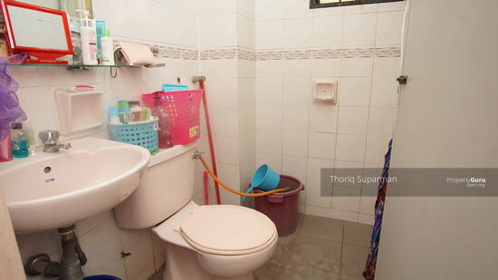 Kelana Parkview Condominium Bathroom 1 159188773
