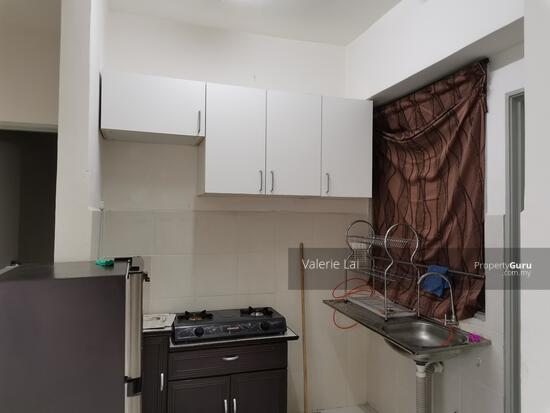 Main Place Residence  160266681