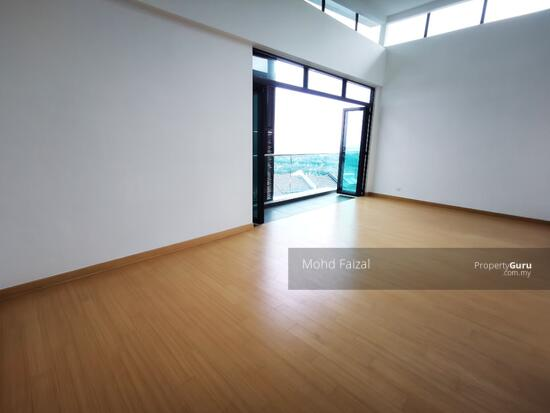 PRIVATE LIFT New 3.5 Storey Semi D House Kingsley Hill Putra Heights  161342497