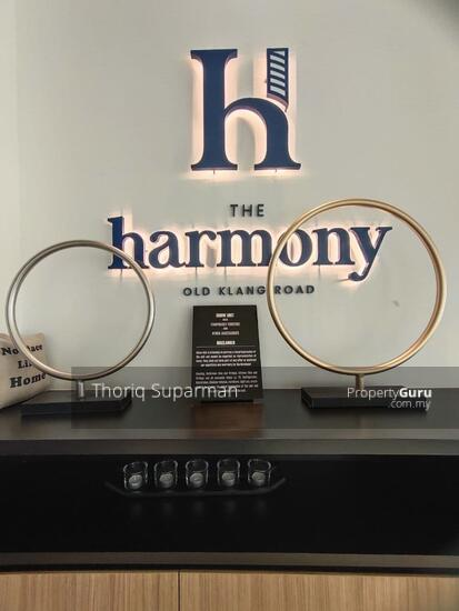 The Harmony Old Klang Road  161363148