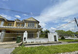 Double storey Semi Detached Lor Stampin 15 , Near Taman Hui Sing - Property For Sale in Malaysia